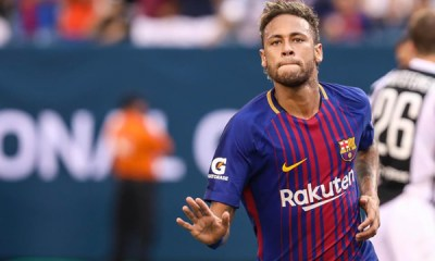 PSG to announce Neymar signing this Wednesday