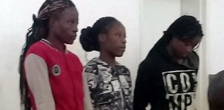 Three Women Arrested For Raping Pastor In Zimbabwe