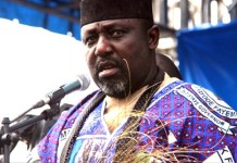 We will send Okorocha out of Imo Government House – Nnamdi Kanu
