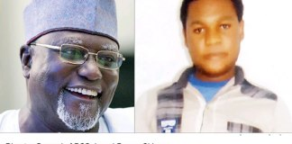 Latest: DSS operatives abduct pastor, rob siblings of phones, money