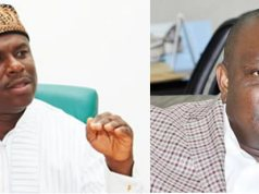 Peterside knocks Wike for revoking hotel's C of O