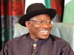 Corruption worsening under Buhari, says Jonathan