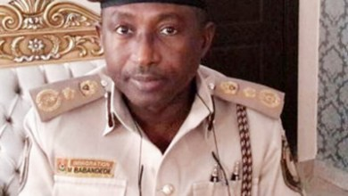 Just in: Nigerian Immigration Service to employ 1,112 officers