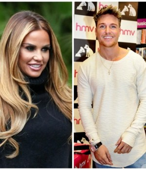 Tom Zanetti opens up about Katie Price sexting scandal