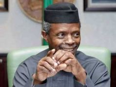 We have shown we can solve Nigeria's problems - VP Osinbajo