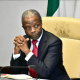 'Name corrupt members of our party, provide evidence against them' – PDP dares Osinbajo