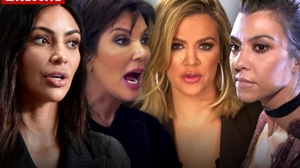Kim, Kourtney, Khloe Kardashian and Kris Jenner 'sued for $32 million for failing to pay former beauty line marketer share of profits'