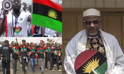 Exposed: How DSS and Lai Mohammed mastermind fake news - IPOB