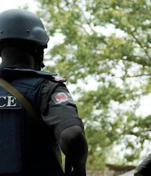 Officer killed, others injured as gunmen attack Bayelsa police station