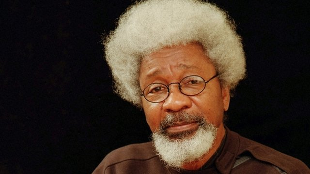 I Don't Do Facebook, Twitter Or Blogs, Wole Soyinka Appeals To Journalists