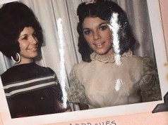 kim kardashian throwback of mum and grandma