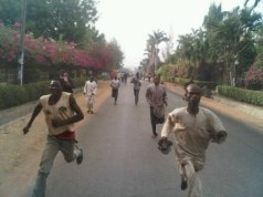 Breaking: Many injured as Igbo and Hausa clash in Jos