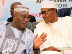 Buhari's govt continues offensive against Atiku as FIRS seals Intels officeBuhari's govt continues offensive against Atiku as FIRS seals Intels office
