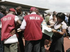 Latest: Gunmen kill three NDLEA officers in Okene