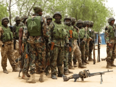 Nigerian Army ends operation python dance in Southeast
