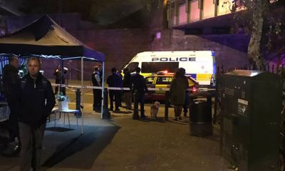 Man stabbed to death outside Parsons Green tube station after horrifying knife attack in London