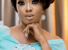 Actress, Peggy Ovire marks birthday with stunning pictures
