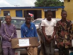 I can't do without stealing – Father of 2 confesses