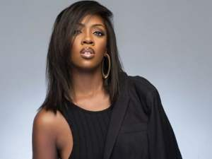 Tiwa-Savage says Women are not the same with men