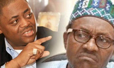 Man in Aso Villa not Buhari, we'll shock Nigerians with his identity – Fani-Kayode insists