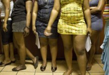 Eight suspected prostitutes arrested in Kano