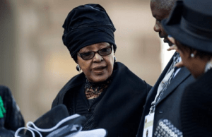 South Africa: Winnie Mandela, 81, undergoes surgery