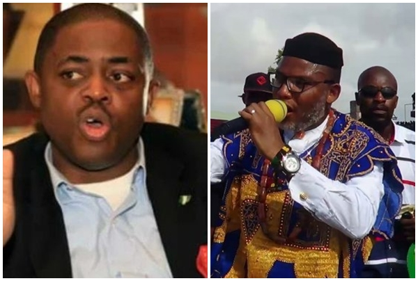 Exposed: Nigerian Army actually kidnapped Nnamdi Kanu - Fani-Kayode insists