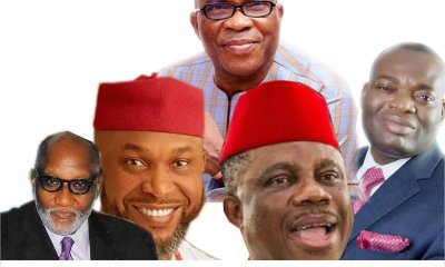 Exposed: Less than 100,000 voted in Anambra Governorship election, says Group