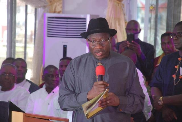 Goodluck Jonathan, former Nigerian President, has disclosed that he is under pressure to contest in the 2019 election. The former President said he is moved