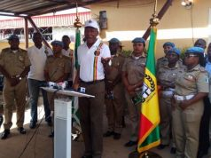 Peace corp wins N2bn over police