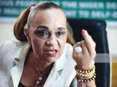 Buhari gave appointments to family members, friends and his religion - Annkio Briggs blasts
