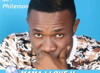 New Audio: Mama I love - Mr Philemon