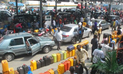 The date of Fuel scarcity now finally revealed by NUPENG