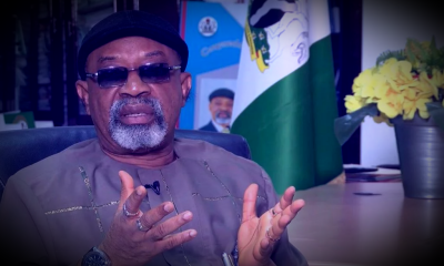 Buhari has spent N1bn on Ekwueme, says Ngige