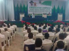 Bayelsa Youths advised to shun hard drugs, cultism and focus on being better people in the society