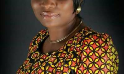 Pastor Esther Martins advises Nigerian Youths