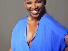 Genevieve Nnaji replaces Funke Akindele on superhero movie Avenger's cast list