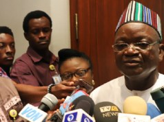 Gov Ortom reveals how Buhari, Osibanjo, IG ignored him over Fulani Herdsmen attack