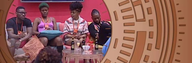 BBNaija 2018 update: Riding The Wave on Day 27