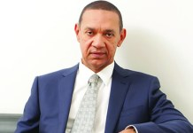 Buhari, a weak leader - Ben Bruce reveals
