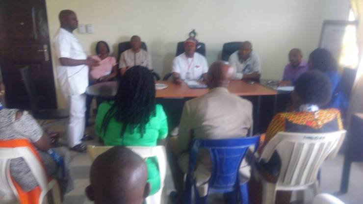 2019 Elections: INEC commends Advocacy for Developmental Change on sensitization