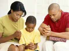 Daily Devotional 20 February 2018 by Steve Ogan - Reversing The Curses Placed on first born children