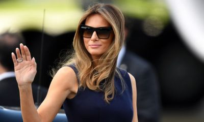 Cleanse White House of Obama's pagans, demonic items before I enter – Melania reportedly told Paul Begley