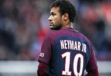 Football: Neymar wants to return to Barcelona