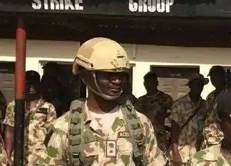 Breaking News: Boko Haram kills Nigerian Army Commanding Officer in Sambisa forest