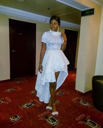 BBnaija 2018: Queen Alex slays in new photo