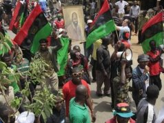 How US and other World power wanted to help Biafra