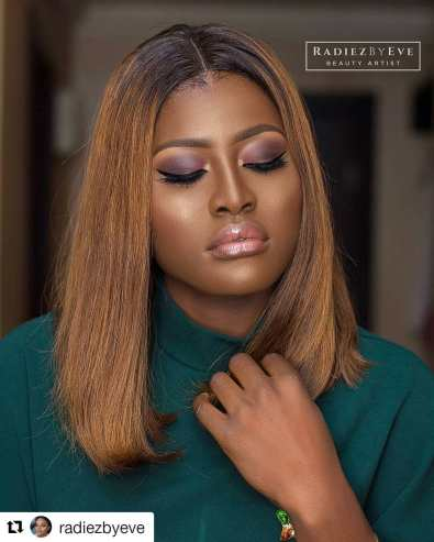 BBNaija 2018: cute Alex looking gorgeous in new photos & Videos