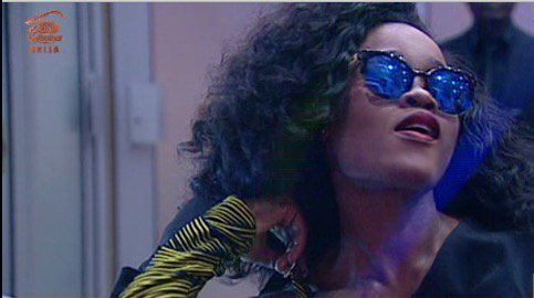 BBNaija 2018 Day 77: Saturday Night Party Video (Partying up a storm)