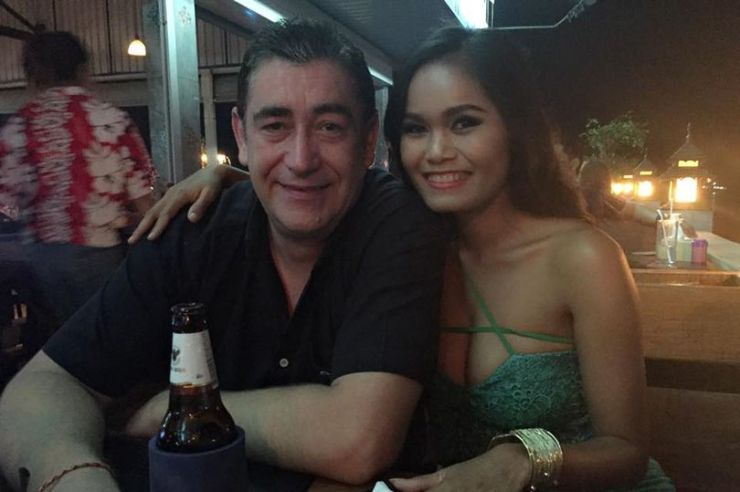 Crime: British man 'kicked wife to death in fit of rage for refusing to have sex with him' in Thailand. The 51-year-old Brit - named in reports as Kevin Smi